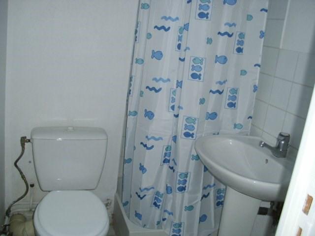 Rental apartment Coignieres 564€ CC - Picture 4