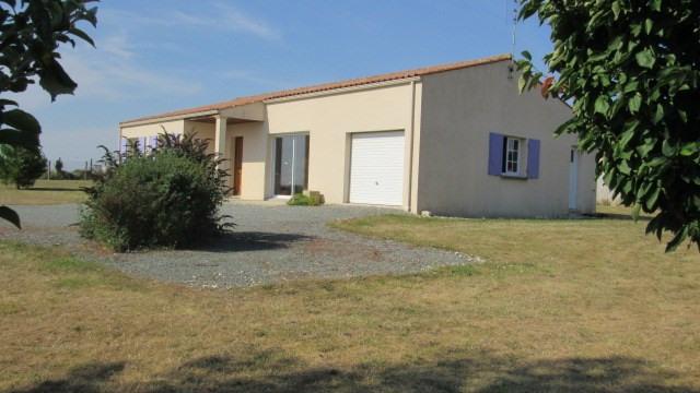 Vente maison / villa Saint-denis-du-pin 148500€ - Photo 5