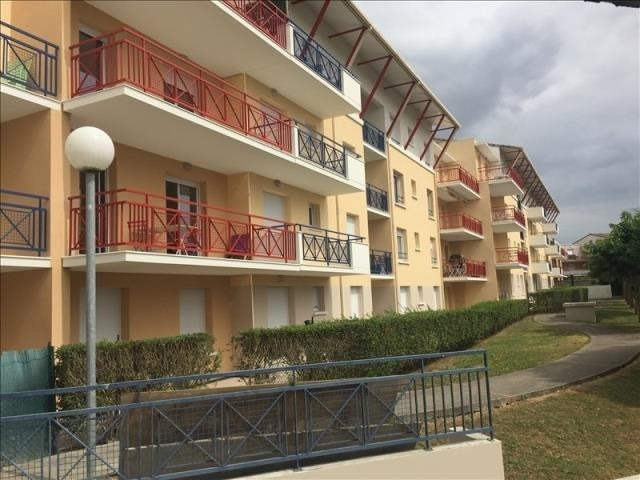 Location appartement Poitiers 525€ CC - Photo 1
