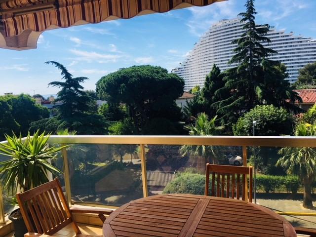 Vente appartement Villeneuve loubet 190000€ - Photo 5