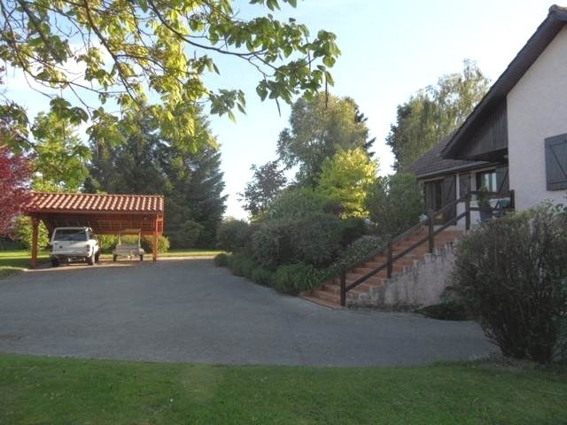 Vente maison / villa Cuisery 250000€ - Photo 5