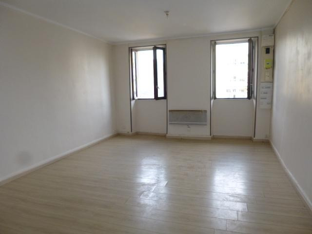 Vente appartement Chambery 127 000€ - Photo 1