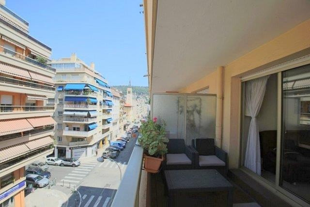Vente appartement Nice 331 000€ - Photo 5