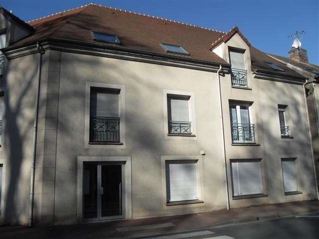 Revenda apartamento Epernon 129600€ - Fotografia 2
