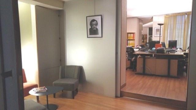 Vente de prestige appartement Paris 16ème 2350000€ - Photo 5