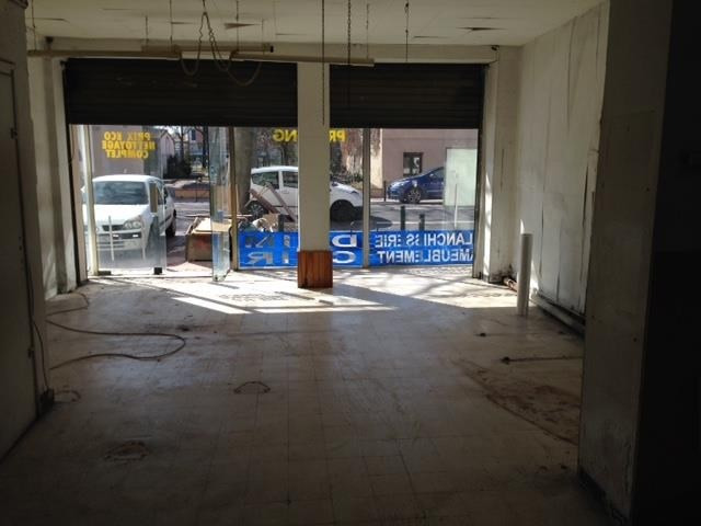 Vente local commercial Toulouse 160 000€ - Photo 1