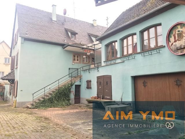 Vente maison / villa Kaysersberg vignoble 95 000€ - Photo 5