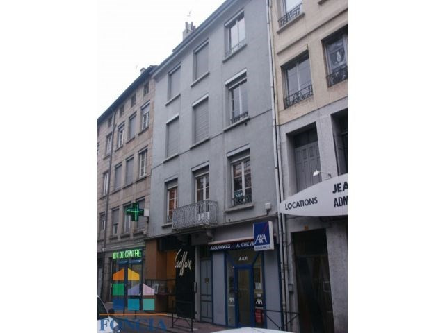 Location local commercial Saint-étienne 362€ CC - Photo 4