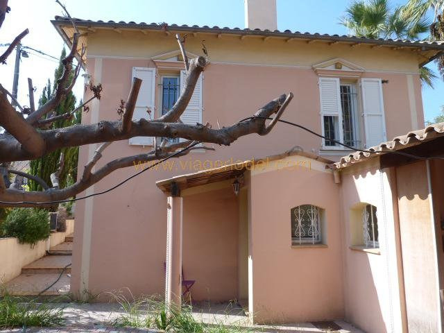 Life annuity house / villa Cannes 140 000€ - Picture 2