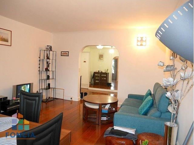 Rental apartment Suresnes 1560€ CC - Picture 5