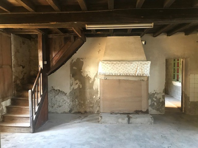 Vente maison / villa Sainte flaive des loups 158 000€ - Photo 2