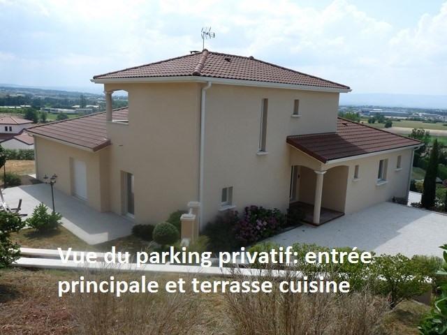 Sale house / villa Saint-bonnet-les-oules 519000€ - Picture 2