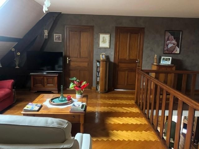 Sale house / villa La tour du pin 320000€ - Picture 4