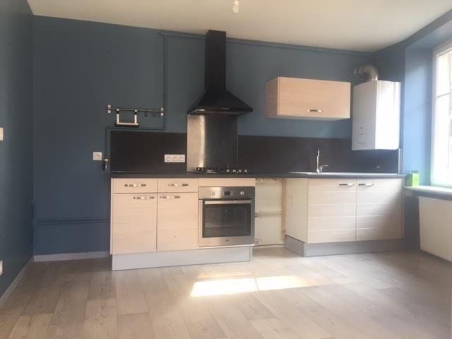 Sale apartment Vienne 159000€ - Picture 2