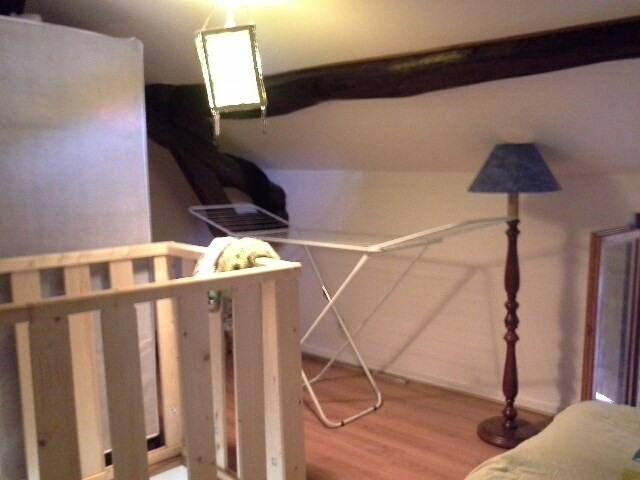 Affitto appartamento Pontcharra 355€ CC - Fotografia 5