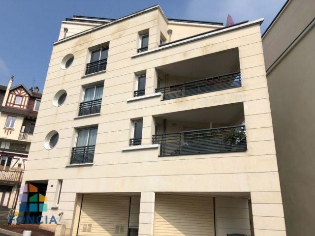 Vente appartement Suresnes 349500€ - Photo 9
