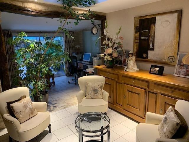 Vente maison / villa Azay le brule 275600€ - Photo 4