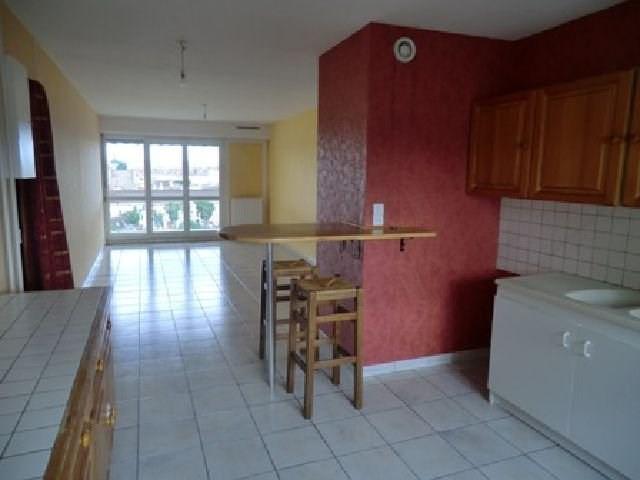 Location appartement Chalon sur saone 655€ CC - Photo 1