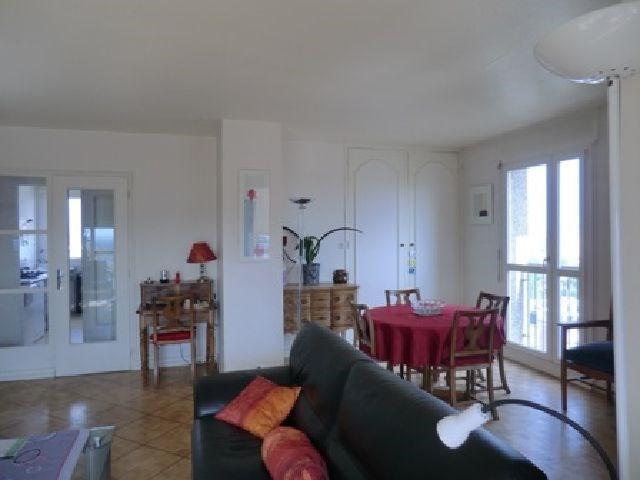 Sale apartment Chalon sur saone 98000€ - Picture 2