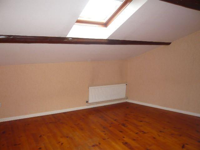 Rental apartment Toul 515€ CC - Picture 4