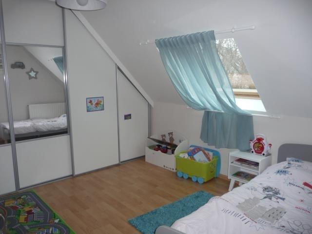 Sale house / villa Beaucouze 236250€ - Picture 6