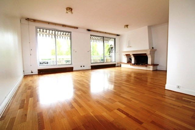 Rental apartment Mareil-marly 1370€ CC - Picture 1