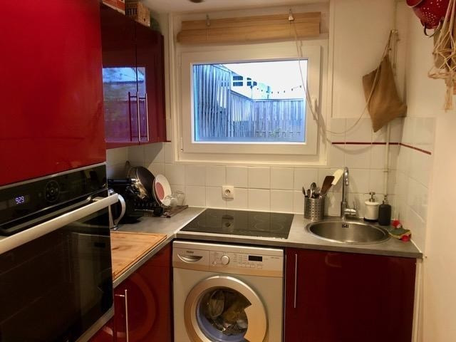 Rental apartment Saint germain en laye 990€ CC - Picture 7
