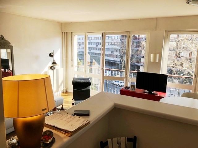 Vente appartement Boulogne-billancourt 523000€ - Photo 3