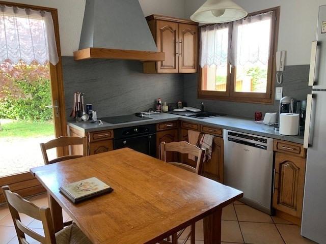 Viager maison / villa Eybens 75800€ - Photo 2