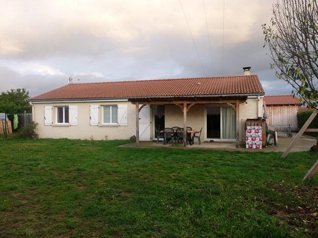 Venta  casa Saint-etienne-le-molard 168000€ - Fotografía 2