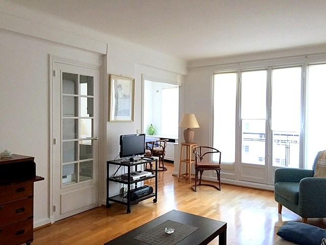 Location appartement Paris 15ème 1550€ CC - Photo 1