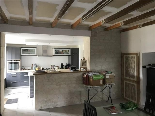Vente maison / villa Marigny brizay 182000€ - Photo 6