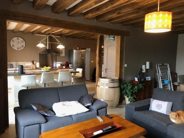 Vente maison / villa Vineuil 328000€ - Photo 2