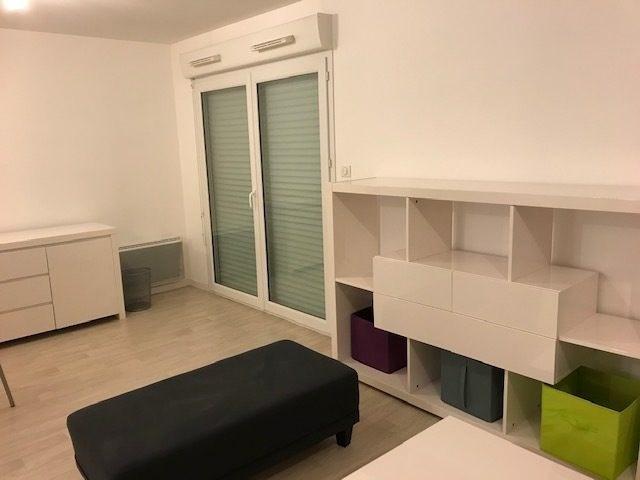 Rental apartment La roche-sur-yon 450€ CC - Picture 3