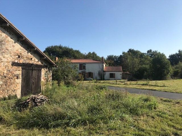Vente maison / villa Sainte flaive des loups 226000€ - Photo 1