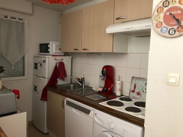 Sale apartment Terrasson lavilledieu 66950€ - Picture 5