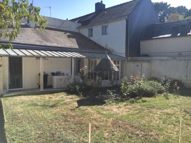 Vente maison / villa Savenay 139100€ - Photo 1