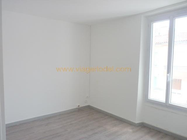 Life annuity apartment Toulon 195 000€ - Picture 5