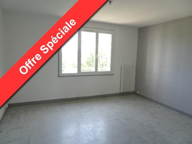 Location appartement Villefranche sur saone 545,58€ CC - Photo 1