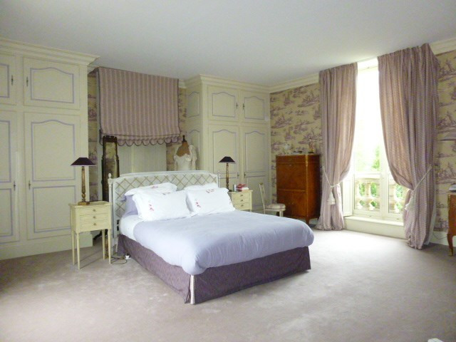 Deluxe sale apartment Ranville 850000€ - Picture 9