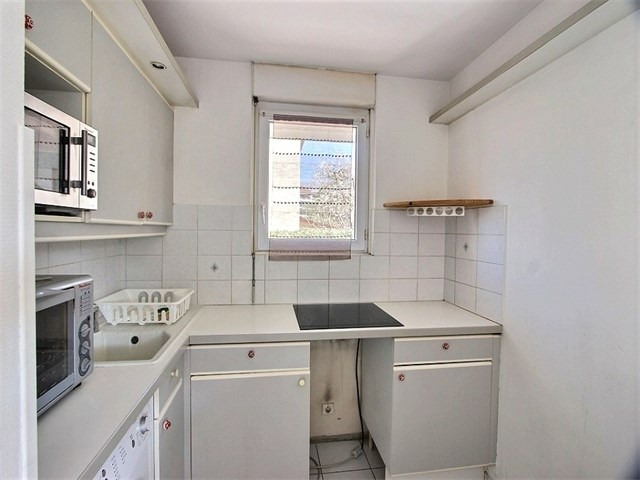 Rental apartment Annecy 616€ CC - Picture 2