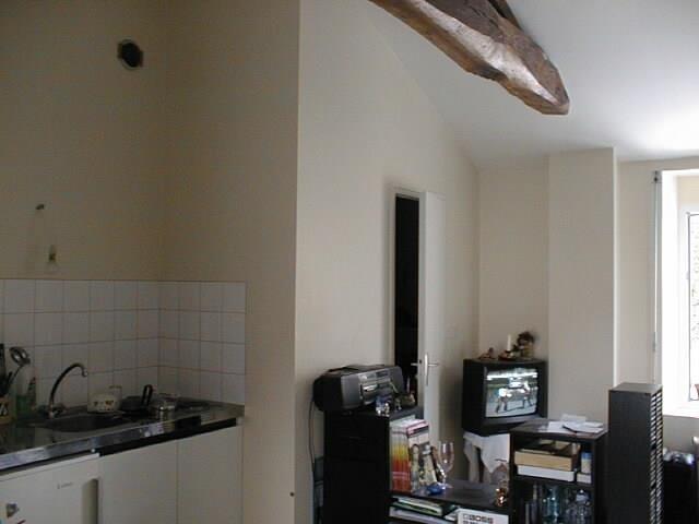 Rental apartment Belleville sur vie 250€ CC - Picture 2