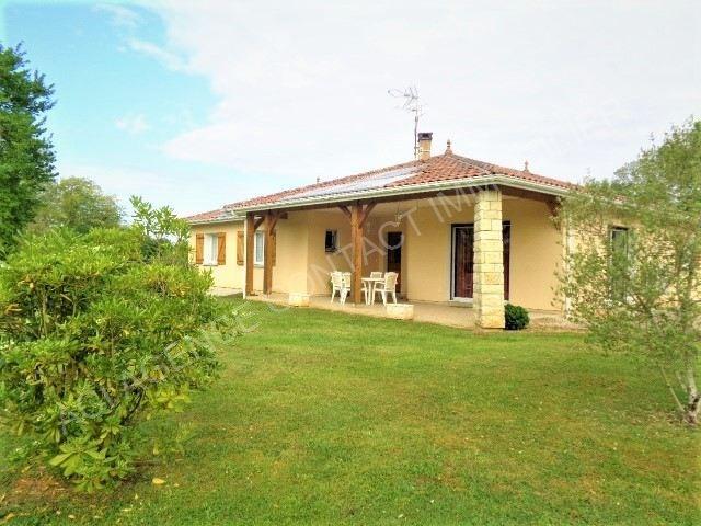 Vente maison / villa Villeneuve de marsan 252000€ - Photo 9