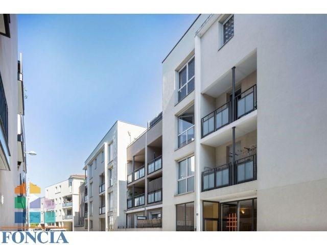 Vente appartement Villefranche-sur-saône 75000€ - Photo 1