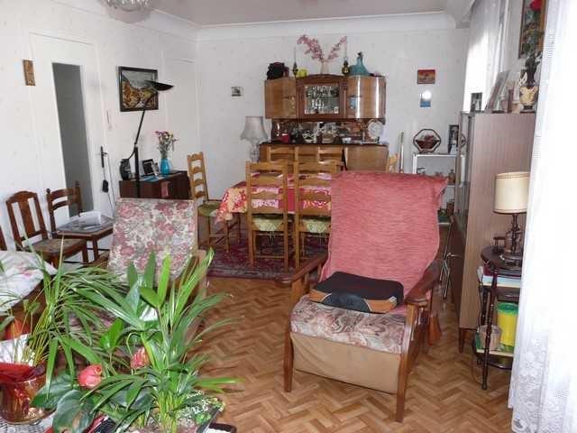 Vente appartement Ricamarie (la) 39000€ - Photo 2