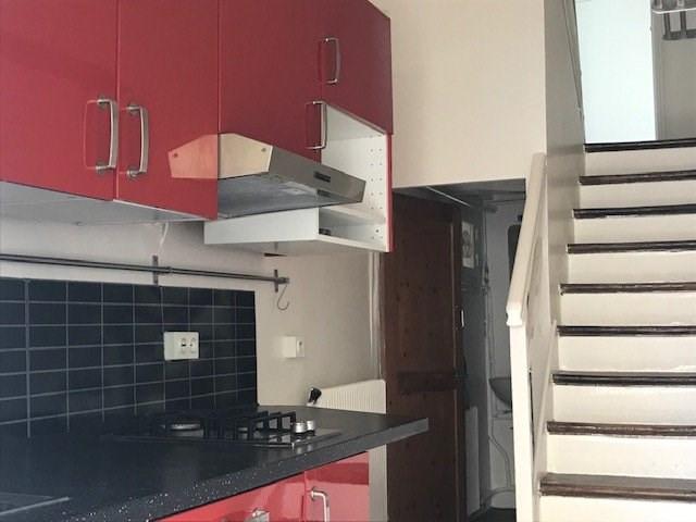Affitto casa Villennes sur seine 690€ CC - Fotografia 2