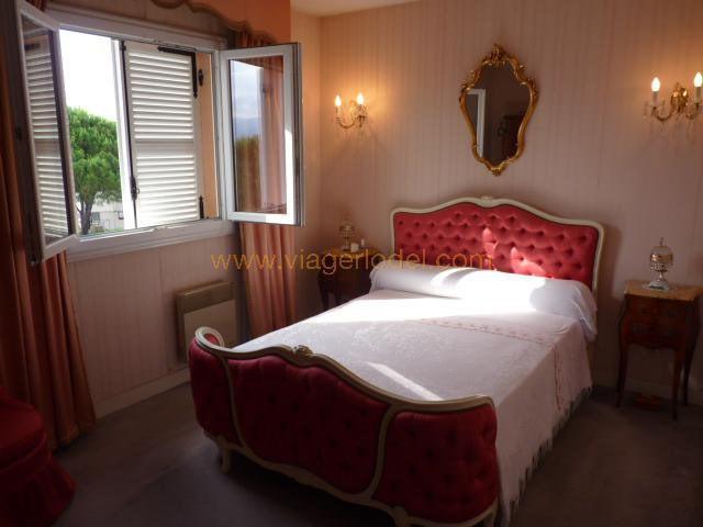 Viager appartement Fréjus 118000€ - Photo 6