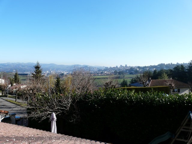 Venta  casa Saint-genest-lerpt 279000€ - Fotografía 2