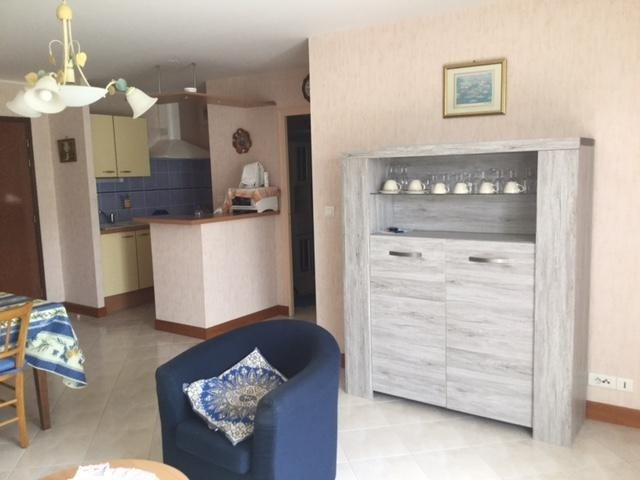 Rental apartment St ave 497€ CC - Picture 6