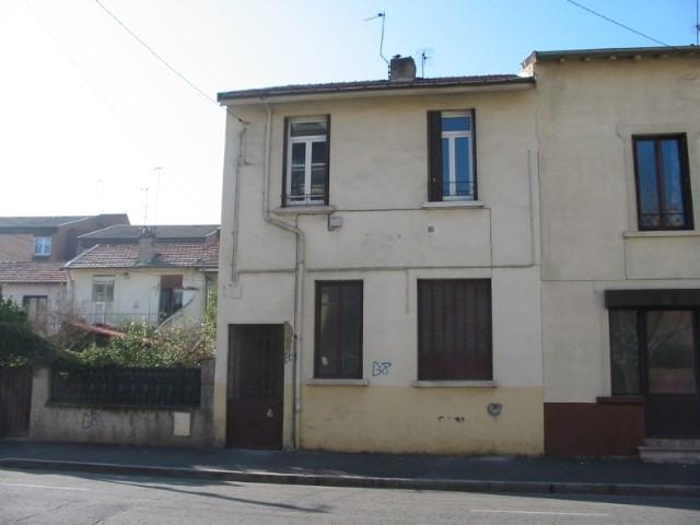 Verhuren  appartement Villeurbanne 469€ CC - Foto 4